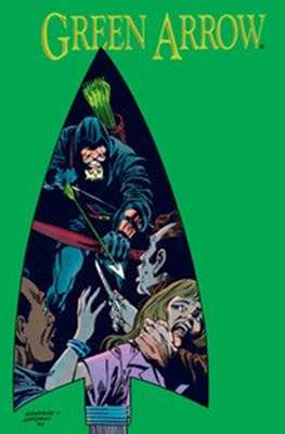 Green Arrow Vol. 2 (Paperback) #5