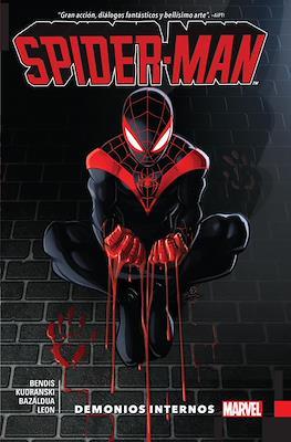 Spider-Man (2018-2019) #4