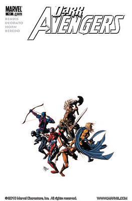 Dark Avengers Vol. 1 (2009-2010) (Comic-Book) #12