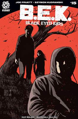 B.E.K. Black Eyed Kids #15