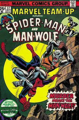 Marvel Team-Up Vol. 1 (Comic-Book) #37
