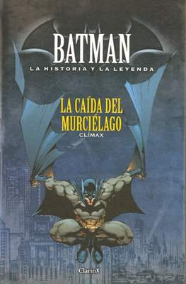 Batman. La Historia y La Leyenda (Cartoné) #20
