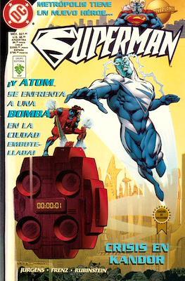 Superman. Crisis en Kandor