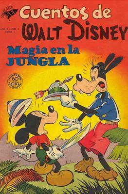 Cuentos de Walt Disney #5