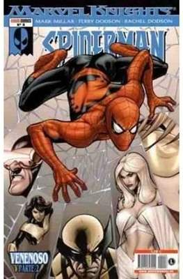 Marvel Knights Spider-Man (Grapa) #6