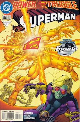 Superman Vol. 2 (1987-2006) (Comic Book) #119