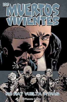 Los Muertos Vivientes (Rústica, 136-144 pp) #25
