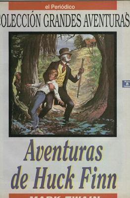 Colección Grandes Aventuras (Grapa) #33