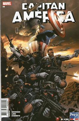 Capitán América: El Soldado de Invierno #2