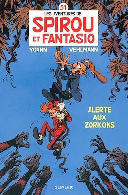 Les aventures de Spirou et Fantasio #51