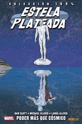 Estela Plateada. 100% Marvel (2014-2017) (Rústica 120-192 pp) #5