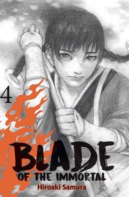 Blade of the Immortal #4