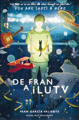 De Fran a iLUTV (Rústica) #