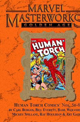 Marvel Masterworks (Hardcover) #88