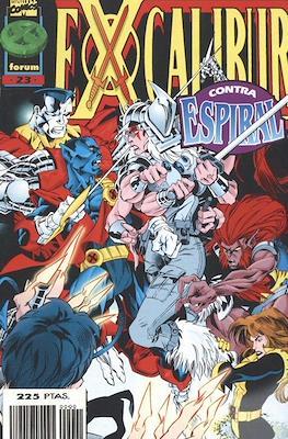 Excalibur Vol. 2 (1996-1999) (Grapa 24 pp) #23