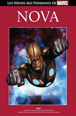 Los Héroes Más Poderosos de Marvel (Cartoné) #47