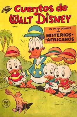 Cuentos de Walt Disney #11