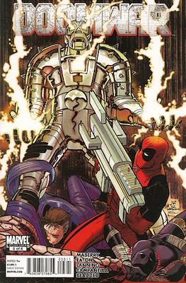 Doomwar (Comic-book) #5