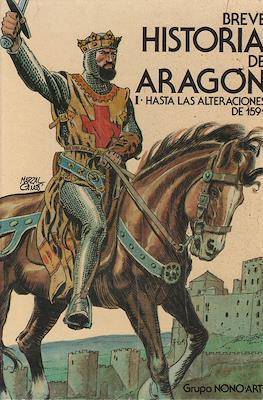 Breve Historia de Aragon