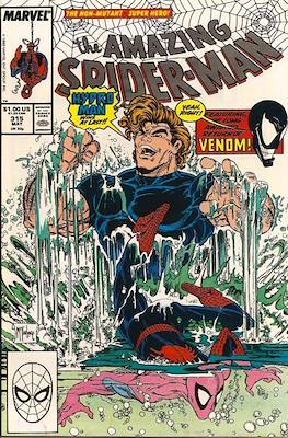 The Amazing Spider-Man Vol. 1 (1963-2007) #315