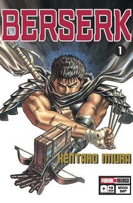 Berserk (Rústica) #1