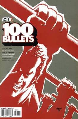 100 Bullets (Comic Book) #46