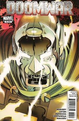 Doomwar (Comic-book) #6