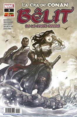 La Era de Conan (Grapa 48 pp) #3