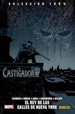 El Castigador. 100% Marvel HC (Cartoné) #3