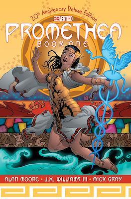 Promethea: 20th Anniversary Deluxe Edition (Hardcover) #1