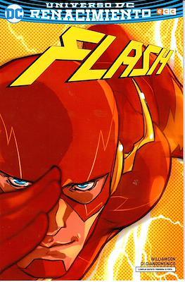 Universo DC Renacimiento (Ejemplares gratuitos. Grapa) #5