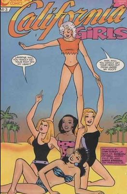 California Girls (Comic Book) #3