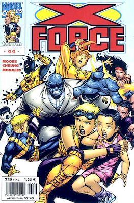 X-Force Vol. 2 (1996-2000) #44
