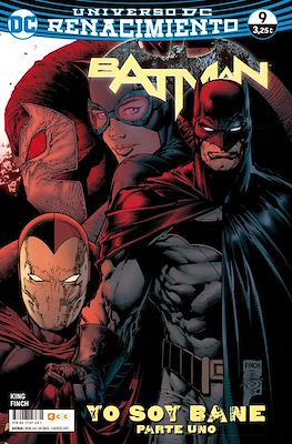 Batman: Nuevo Universo DC / Renacimiento (Grapa) #64/9