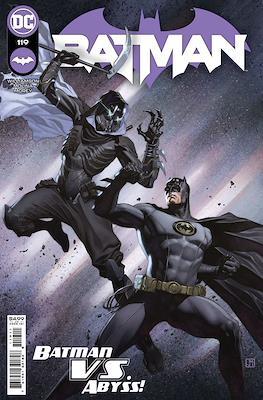 Batman Vol. 3 (2016-) #119