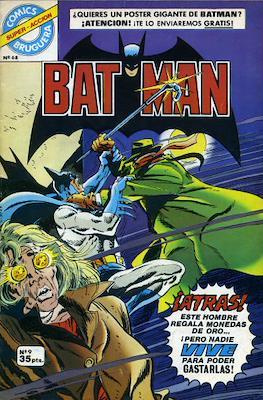 Super Acción / Batman Vol. 2 #9