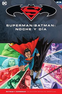 Batman y Superman. Colección Novelas Gráficas (Cartoné) #35