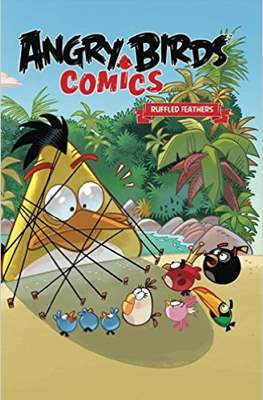 Angry Birds Comics (Cartoné) #5