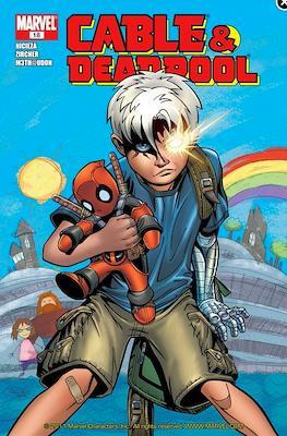 Cable & Deadpool (Comic-Book) #18