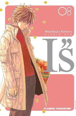 """I""""s (Rústica) #8"""