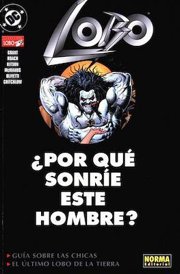 Lobo (Rústica, 48 páginas (1997-2001)) #9