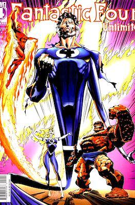 Fantastic Four unlimited (Comic-Book) #12