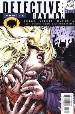 Detective Comics Vol. 1 (1937-2011; 2016-) (Comic Book) #773