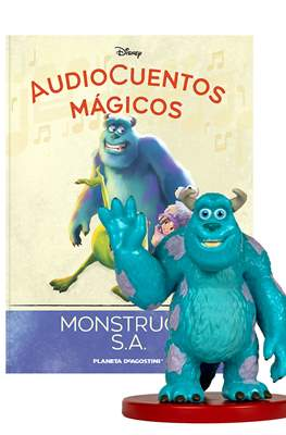 AudioCuentos mágicos Disney (Cartoné) #22