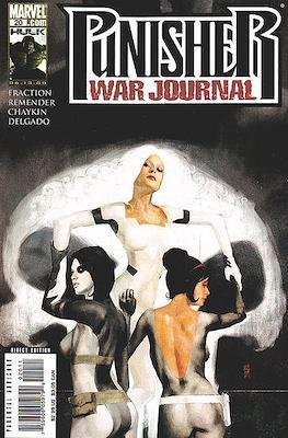 Punisher War Journal Vol 2 (Comic Book) #20