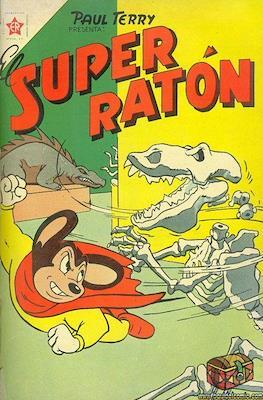 El Super Ratón (Grapa) #45