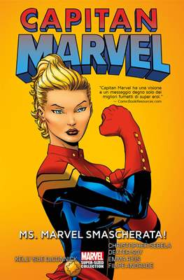 Marvel Super-Sized Collection (Cartonato) #13