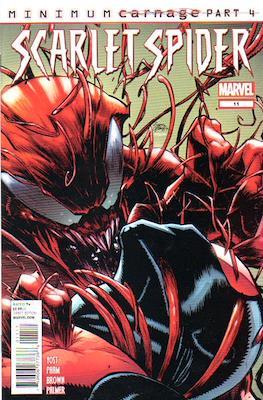 Scarlet Spider (Vol. 2 2012-2014) #11