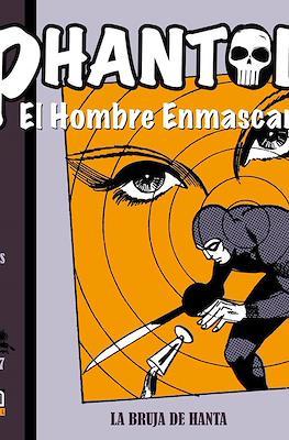 The Phantom. El Hombre Enmascarado. Daily Strips (Cartoné 200 pp) #3