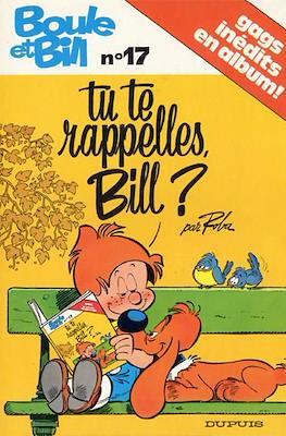 Boule et Bill (Cartonné) #17